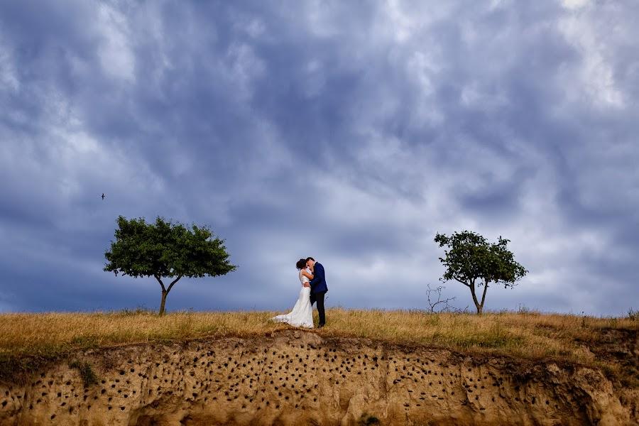 Wedding photographer Marius Barbulescu (mariusbarbulesc). Photo of 09.11.2015