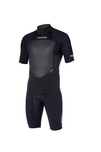 wetsuit man - Mystic Star shorty 3/2