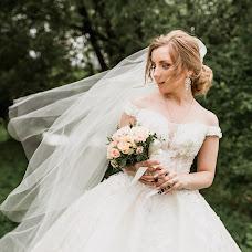 Wedding photographer Angelina Korf (angelinakphoto). Photo of 12.07.2018