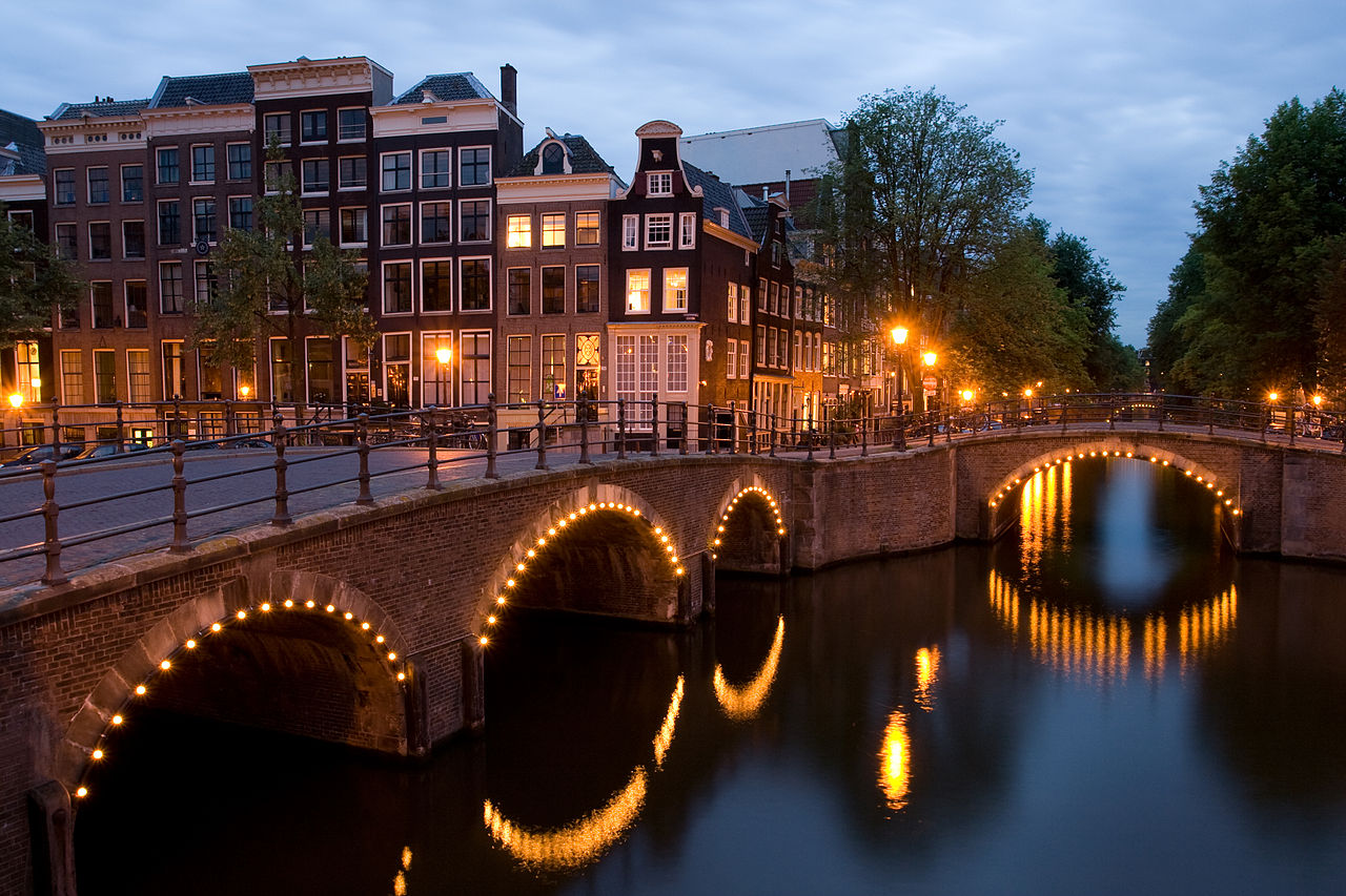 Amsterdam, Hollanti