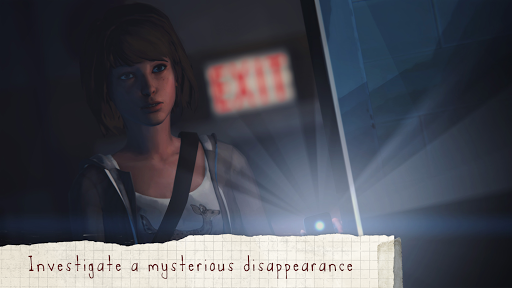 Life is Strange 1.00.258 screenshots 2