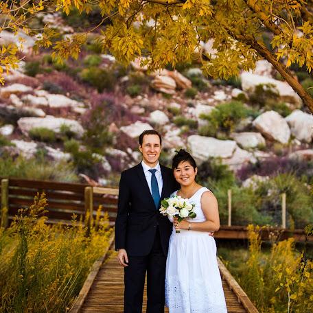 Wedding photographer Diego Chavez (weddingphotovega). Photo of 13.10.2017