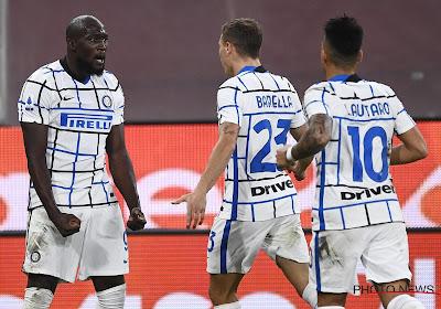 """Gazzetta dello Sport lyrisch over Lukaku na tiende goal in een maand: """"Romelu regelt het wel"""""""