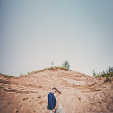 Wedding photographer Katerina Sokova (SOKOVA). Photo of 22.10.2012