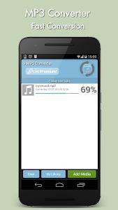 MP3 Converter v2.0 build (34) Premium