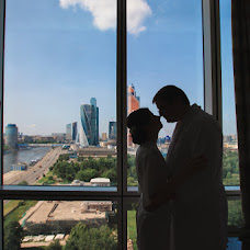 Wedding photographer Andrey Parfenov (yadern). Photo of 21.10.2016