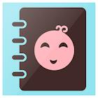 Todler Agenda Digital Infantil icon