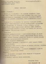 Photo: Rozkaz Specjalny z dn. 06.09.1976