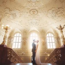 Wedding photographer Igor Bukhtiyarov (Buhtiyarov). Photo of 29.11.2015