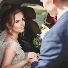 Wedding photographer Anatoliy Atrashkevich (Anatoli-A). Photo of 30.07.2018