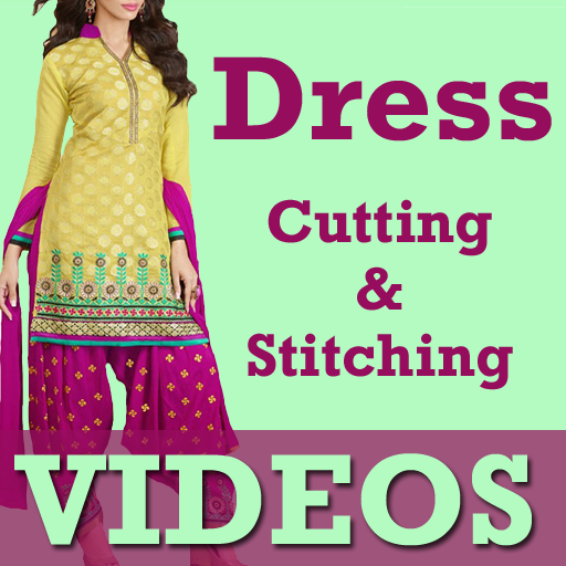 Dress/Suit Cutting Stitching - Apps on Google Play
