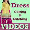 Dress/Suit Cutting Stitching