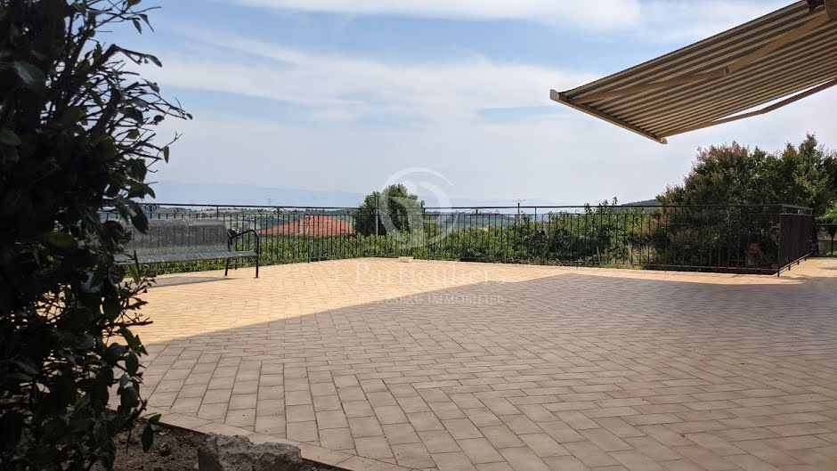 Vente maison 5 pièces 110 m² à Mercurol (26600), 270 000 €