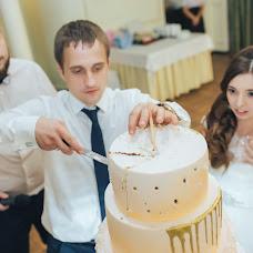 Bryllupsfotograf Saviovskiy Valeriy (Wawas). Foto fra 30.09.2017