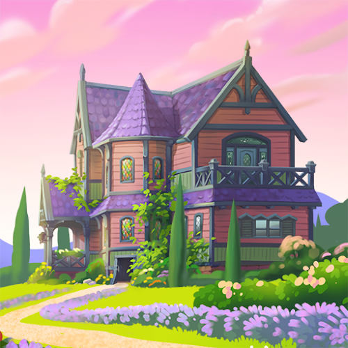 Lily's Garden (Mod) 1.34.1mod