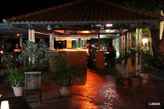 Photo: Deco Stop Bar, para tomar algo frente al restaurante