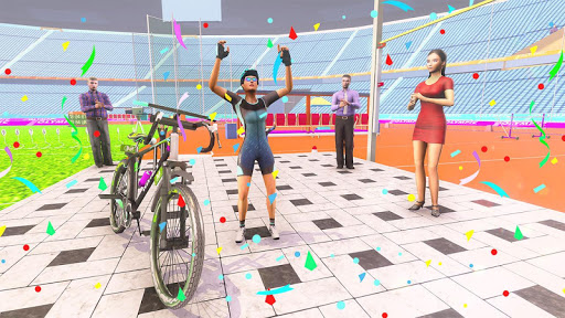 BMX Cycle Racing Track Challenge 1.0 screenshots 10