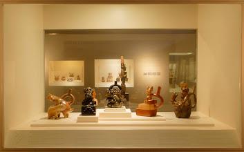 Photo: Galería de las Culturas
