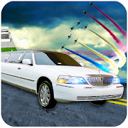 Impossible Limousine Driving Game Simulator Tracks