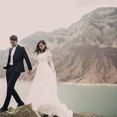 Wedding photographer Zaur Musaev (Zaurmusaevv). Photo of 20.11.2017