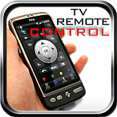 TV Remote Control Joke