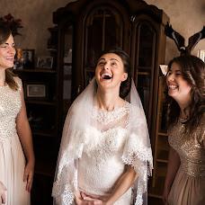 Wedding photographer Vitaliy Maslyanchuk (Vitmas). Photo of 24.03.2018