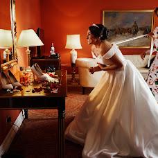 Wedding photographer Vadim Shvecov (manifeesto). Photo of 16.10.2018