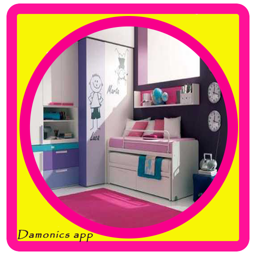 Download girl bedroom design ideas for pc for Bedroom layout app