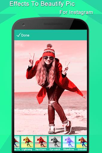 玩免費攝影APP 下載Instagramのための写真をレタッチ app不用錢 硬是要APP