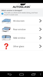 Autoglass®- screenshot thumbnail