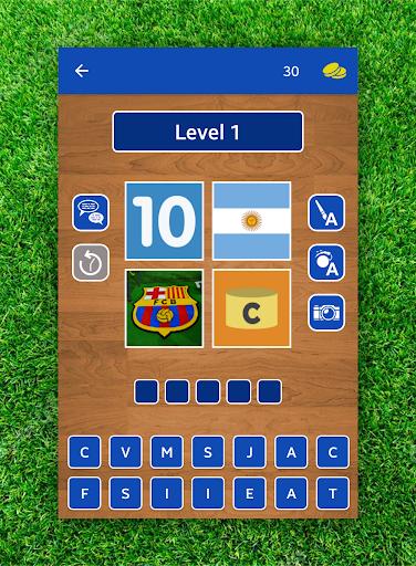 4 Pics 1 Footballer  screenshots EasyGameCheats.pro 2