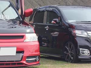 ステップワゴン RF3 H16年式のカスタム事例画像 赤ステさんの2019年11月11日20:53の投稿