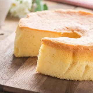 Basic Cake Without Butter Recipes.