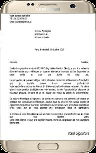 Cover letter pro for jobs - náhled