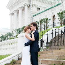 Wedding photographer Anastasiya Andreeva (AndreevaNastis). Photo of 22.03.2017