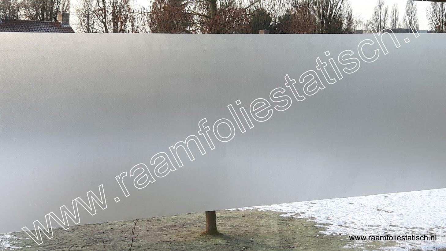 breed standaard voordelig raamfolie 90cm