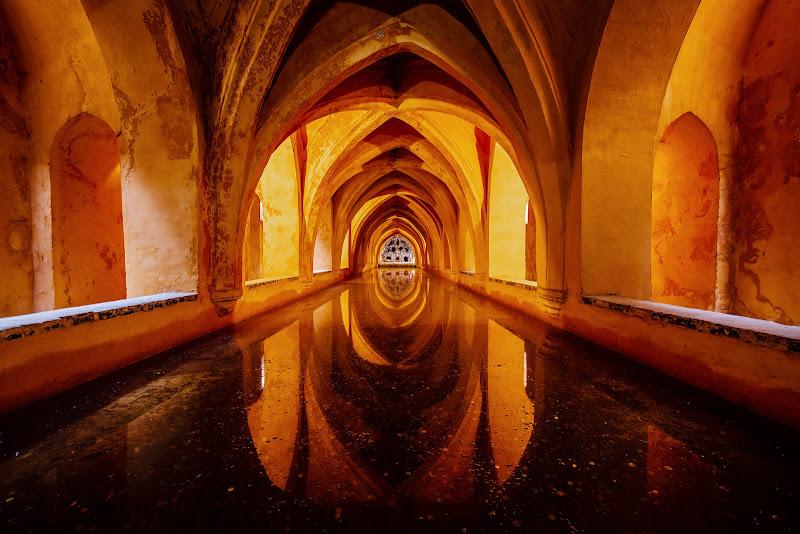 Le cisterne dell'Alcazar di ste2d