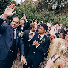 Wedding photographer Natasha Ferreyra (natashaferreira). Photo of 11.10.2018
