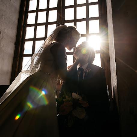 Wedding photographer Konstantin Zaripov (zaripovka). Photo of 24.10.2017