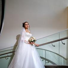 Wedding photographer Andrey Schipanov (andreishipanov). Photo of 01.09.2017