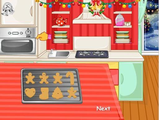 蛋糕制造者 - 烹饪游戏