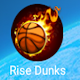 Rise Dunks for PC-Windows 7,8,10 and Mac