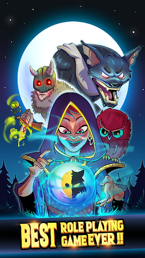 Werewolf Voice - Best Board Game 2019 fond d'écran 1