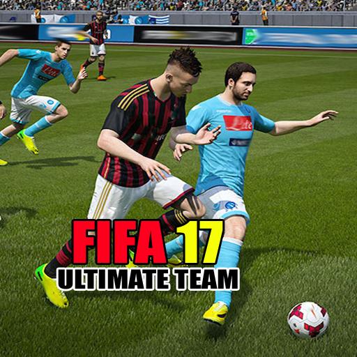 Guide For Fifa 17 書籍 App LOGO-APP開箱王