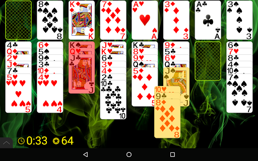 Freecell Solitaire 5.0.1792 screenshots 17