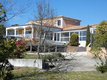 villa à Bagard (30)