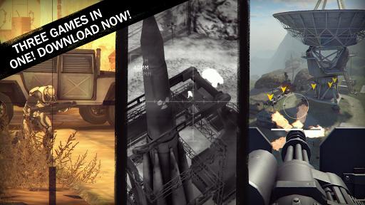 Sniper Extinction 0.990 screenshots 2