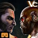 VR Immortals fight icon