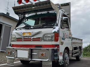 ハイゼットトラックのカスタム事例画像 マルハチ荷役さんの2020年09月20日20:07の投稿