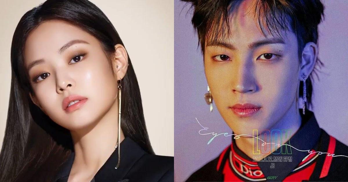 10 K Pop Idols With Beauty Marks Near Their Eyes Koreaboo